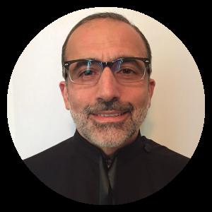 Rev. Mr. Antoine Karam